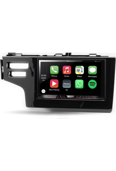 Pioneer Honda Jazz Apple Carplay Android Auto Multimedya Sistemi 7 İnç