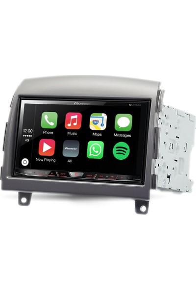 Pioneer Hyundai Sonata Apple Carplay Android Auto Multimedya Sistemi 7 İnç