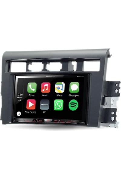 Pioneer Kia Opirus Apple Carplay Android Auto Multimedya Sistemi 7 İnç