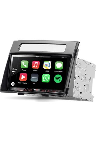 Pioneer Kia Soul Apple Carplay Android Auto Multimedya Sistemi 7 İnç