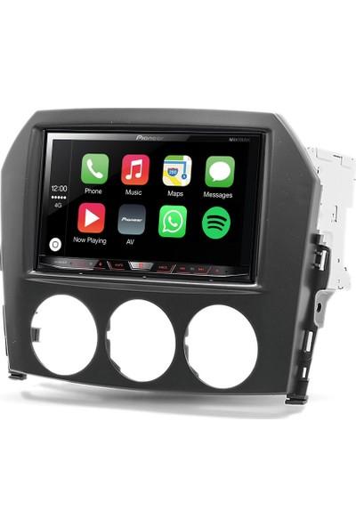 Pioneer Mazda Mx5 Apple Carplay Android Auto Multimedya Sistemi 7 İnç