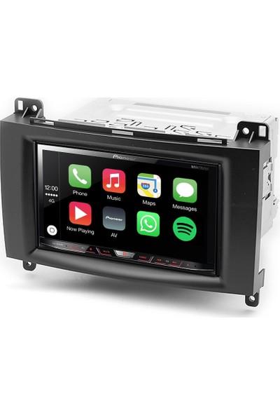 Pioneer Mercedes B Class Vito Viano Apple Carplay Android Auto Multimedya Sistemi 7 İnç