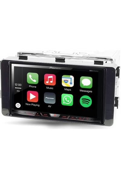 Pioneer Mitsubishi L200 Apple Carplay Android Auto Multimedya Sistemi 7 İnç