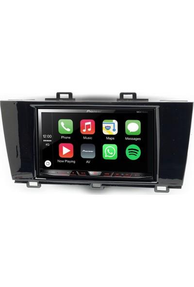 Pioneer Subaru Outback Apple Carplay Android Auto Multimedya Sistemi 7 İnç