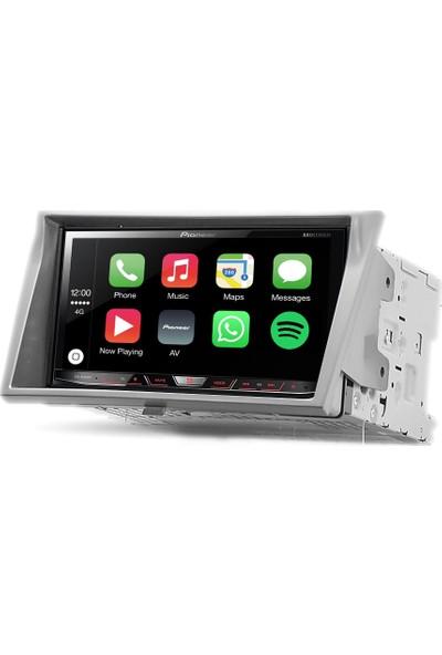 Pioneer Subaru Legacy Apple Carplay Android Auto Multimedya Sistemi 7 İnç