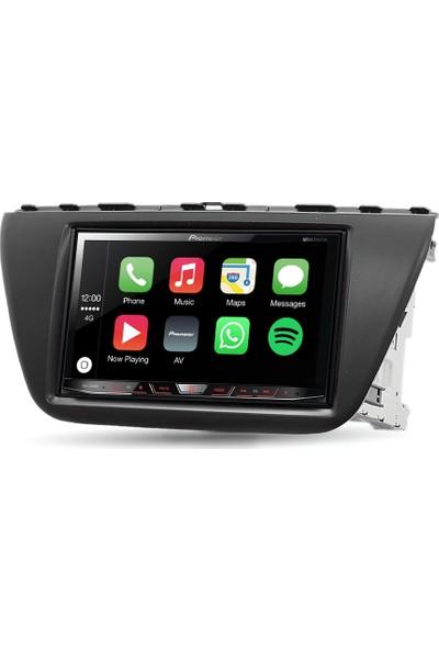 Pioneer Suzuki Sx4 S Cross Apple Carplay Android Auto Multimedya Sistemi 7 İnç