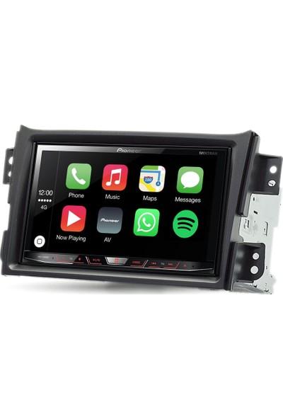 Pioneer Suzuki Splash Apple Carplay Android Auto Multimedya Sistemi 7 İnç