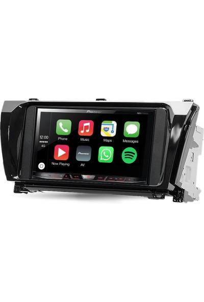 Pioneer Totoya Corolla Apple Carplay Android Auto Multimedya Sistemi 7 İnç