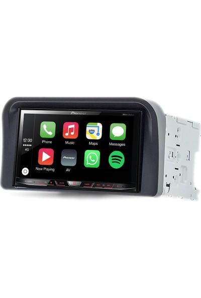 Pioneer Totoya Land Cruiser Apple Carplay Android Auto Multimedya Sistemi 7 İnç