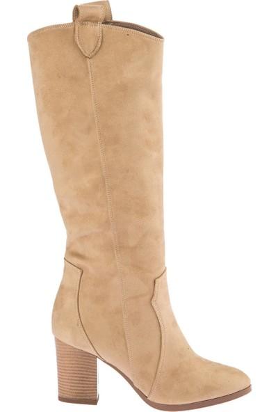 Fox Shoes Ten Kadın Çizme C340807002