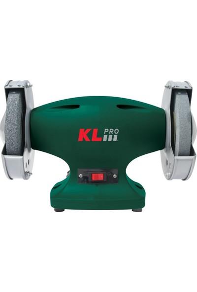 KLPRO KLTM175 300Watt 175mm Profesyonel Taş Motoru