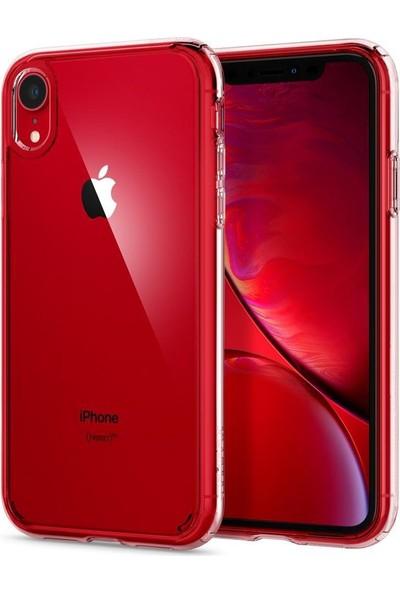 Spigen Apple iPhone XR Kılıf Ultra Hybrid Crystal Clear - 064CS24873