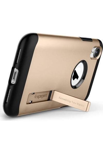 Spigen Apple iPhone XR Kılıf Slim Armor Champagne Gold - 064CS25144