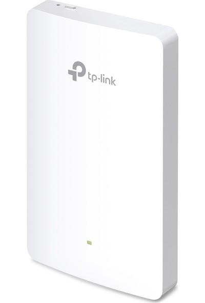 TP-Link EAP225 - Wall AC1200 Mbps Omada Destekli Kablosuz MU-MIMO Duvara Monte Access Point