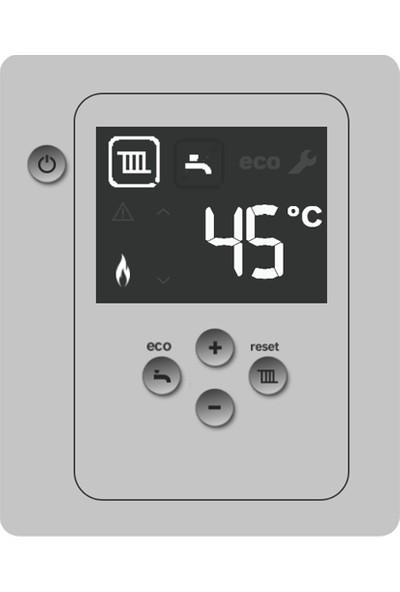 Bosch Condense 2500 W 24 kw Yoğuşmalı Kombi (Baca Dahil)
