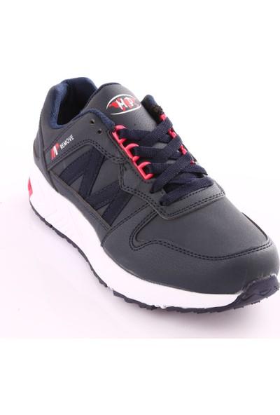 M.P 182-6916Zn Kadın 182-6916 Zn Fashion Line Spor Ayakkabı Lacivert