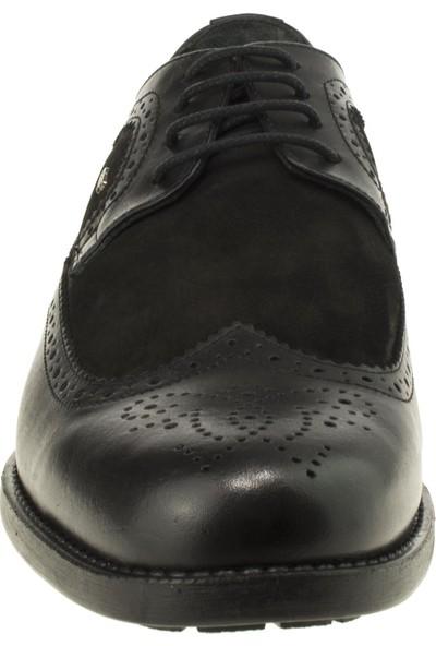 Greyder 66811 Urban Casual Siyah Erkek Ayakkabı