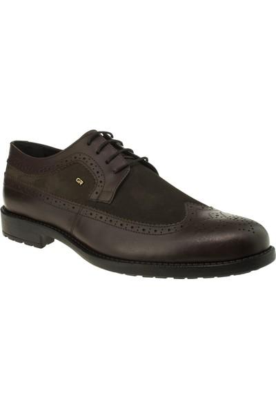 Greyder 66811 Urban Casual Kahverengi Erkek Ayakkabı