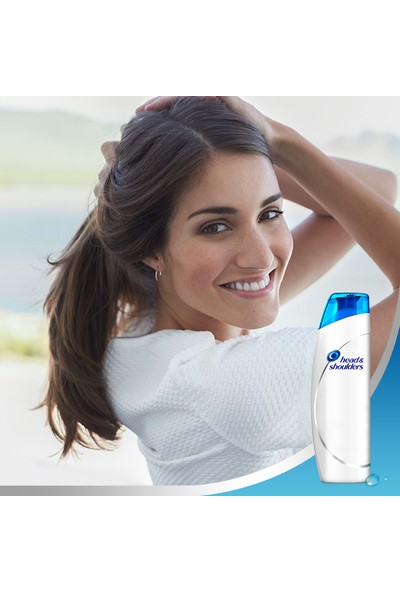 Head & Shoulders Şampuan Besleyici Bakım 4 x 500 ml