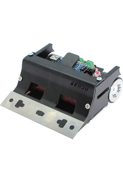 Robotzade Senju Mini Sumo Robot Kiti
