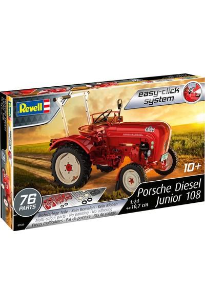 Revell M.Set Porsche-67820
