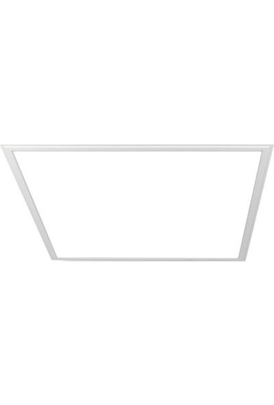 Lamptime Armatür Led Panel Sıva Altı 60X60Cm 48W 3000K Gunışığı Tse Belgeli