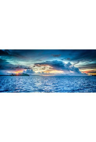 İzya Deniz Duvar Kağıdı