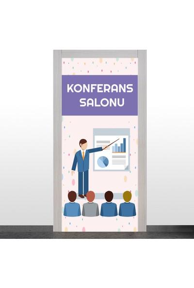 Okularenkkat Konferans Salonu Kapı Giydirme-..3