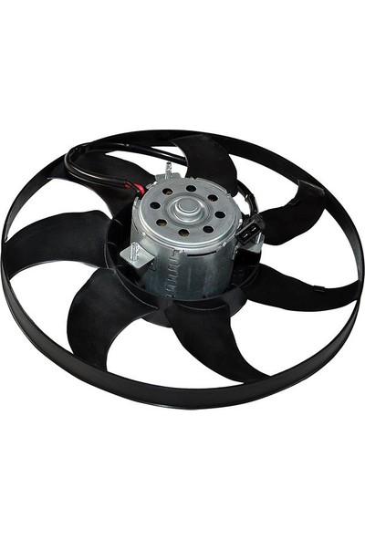 Aura Fan Motoru 7D0959455M 7D0959455J Transporter T4 46126207