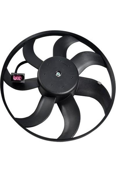 Aura Fan Motoru 6R0959455C 6Q0959455Ad 6R0959455E Polo 2002 2015