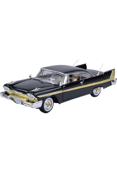 Motormax 1:18 1958 Plymouth Fury