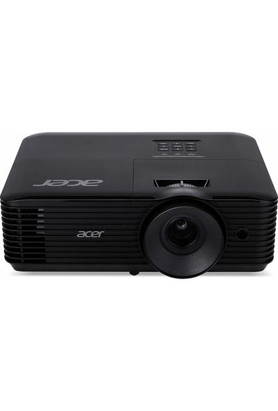 Acer X138WH 3700 ANSI lümen 1280x800 WXGA 3D DLP Projeksiyon Cihazı