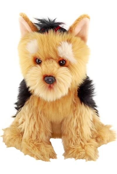 Animals Of The World Floppy Yorshire Terrier Peluş Oyuncak 28 cm