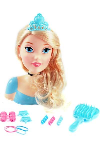 Disney Prenses Cinderella Büst