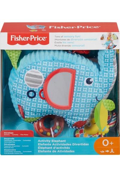 Fisher-Price Eğlenceli Fil