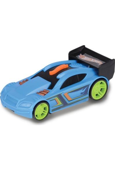 Hot Wheels Sesli Ve Işıklı Tracker Oyuncak Araba