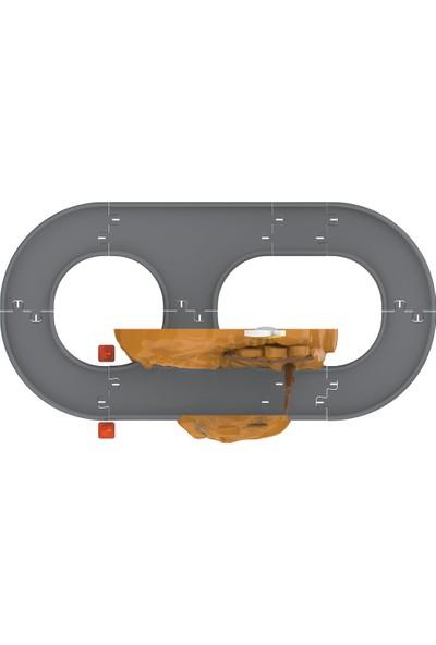 Robocar Poli Dumpoo Macera Tuneli Oyun Seti