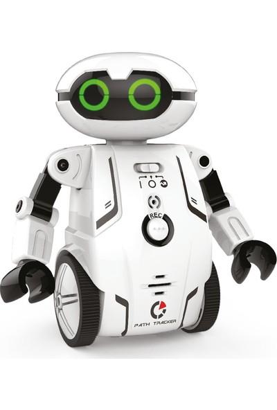 Silverlit Maze Breaker Robot Beyaz