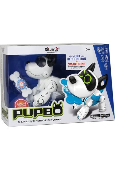 Silverlit My Puppy Robot