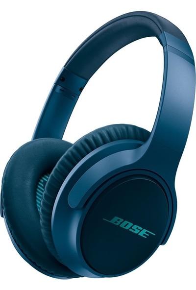 Bose SoundTrue II Mavi Kulak Üstü Kulaklık 741648-0020