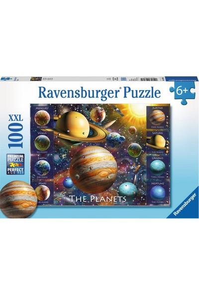 Ravensburger 100P Puzzle Planets -108534