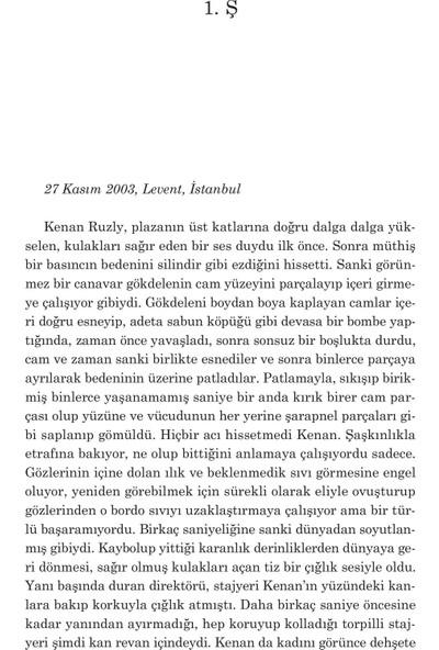 Tekvin - Arif Ergin
