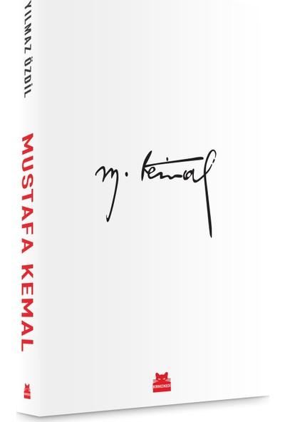 Mustafa Kemal (Ciltli) - Yılmaz Özdil