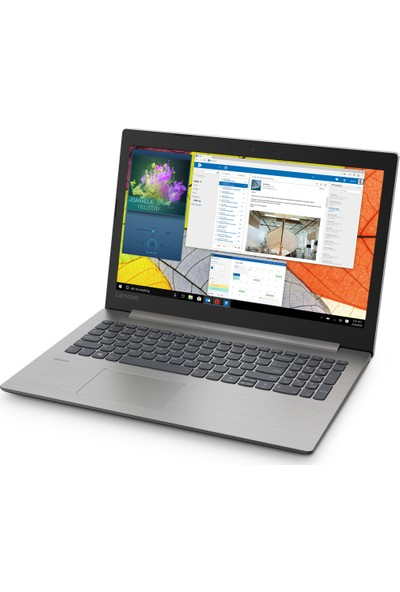 "Lenovo Ideapad 330-15ICH Intel Core i7 8750H 16GB 1TB + 128GB SSD GTX1050 Windows 10 Home 15,6"" FHD Taşınabilir Bilgisayar 81FK005NTX"