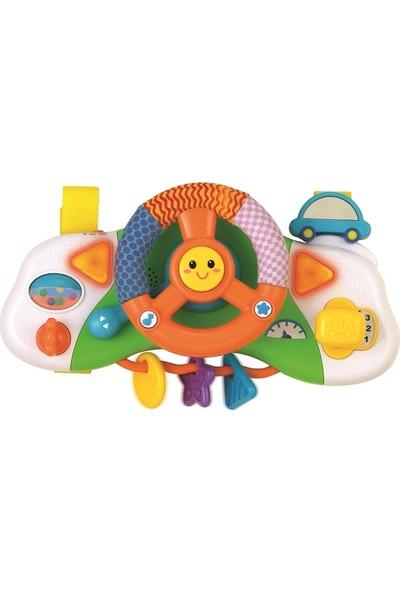 Adali Pal Baby Minik Becerikli Sürücü