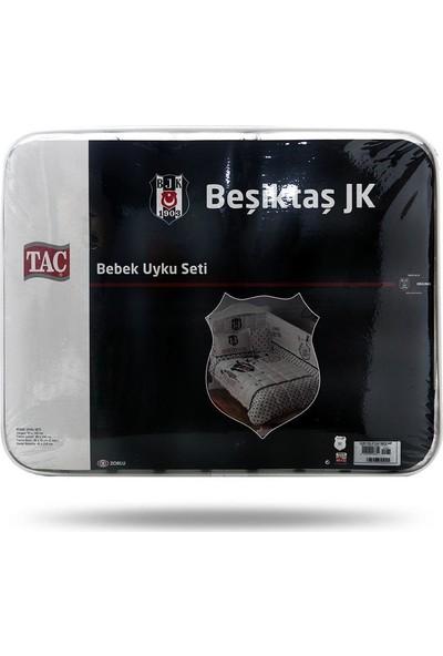 Beşiktaş Fanatik Baby Tek Kişilik Ranforce Uyku Seti