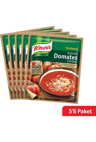 Knorr Kremalı Domates Hazır Çorba 69 gr