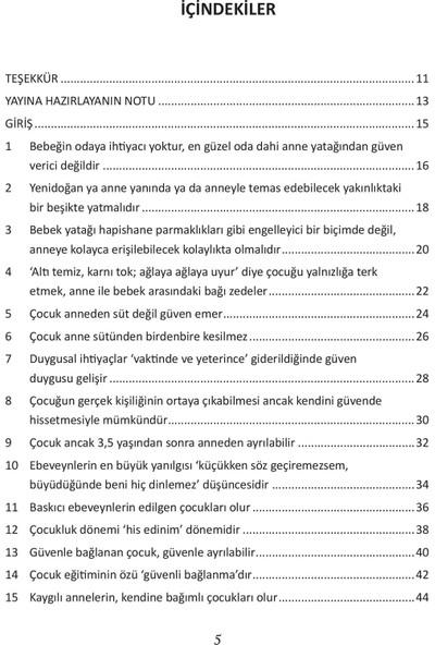 0-6 Yaş Çocuk Eğitiminde 100 Temel Kural - Adem Güneş