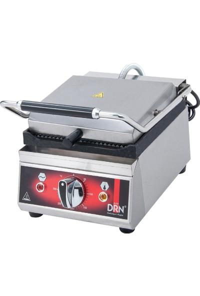 DRN Endüstriyel Tost Makinası 8 Dilim Elektrikli