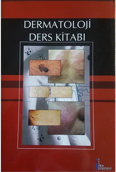 Dermatoloji Ders Kitabı